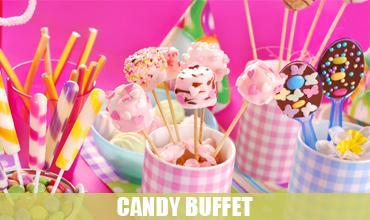Candy Buffetr