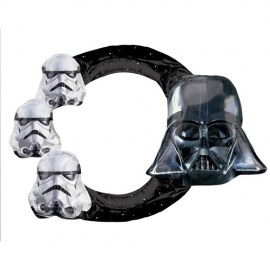 Μπαλόνι Foil Star Wars Frame