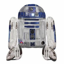 Μπαλόνι Star Wars R2D2 Airwalker 86cm x 96cm